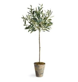 "Napa Home and Garden 30"" Olive Tree Potted"