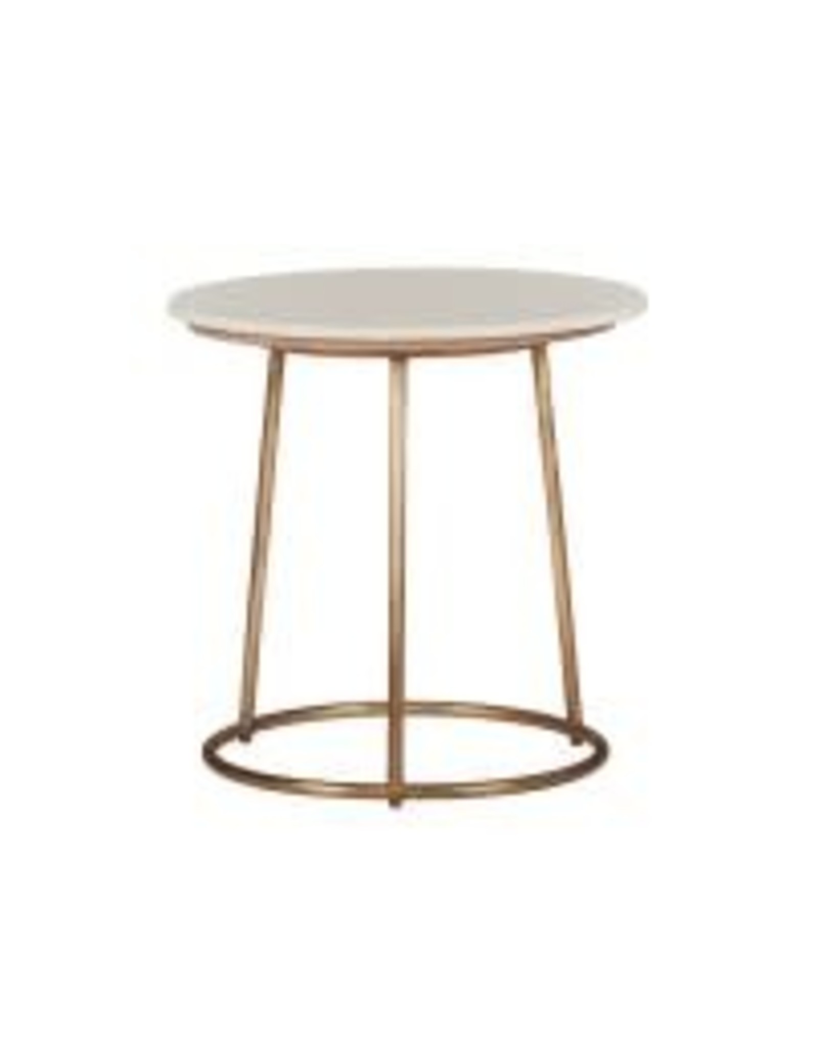 Classic Home Ashlynn Side Table