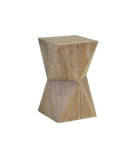 Classic Home Milo Side Table