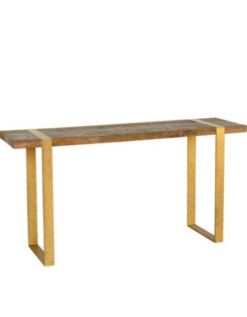 Classic Home Collins Console Table