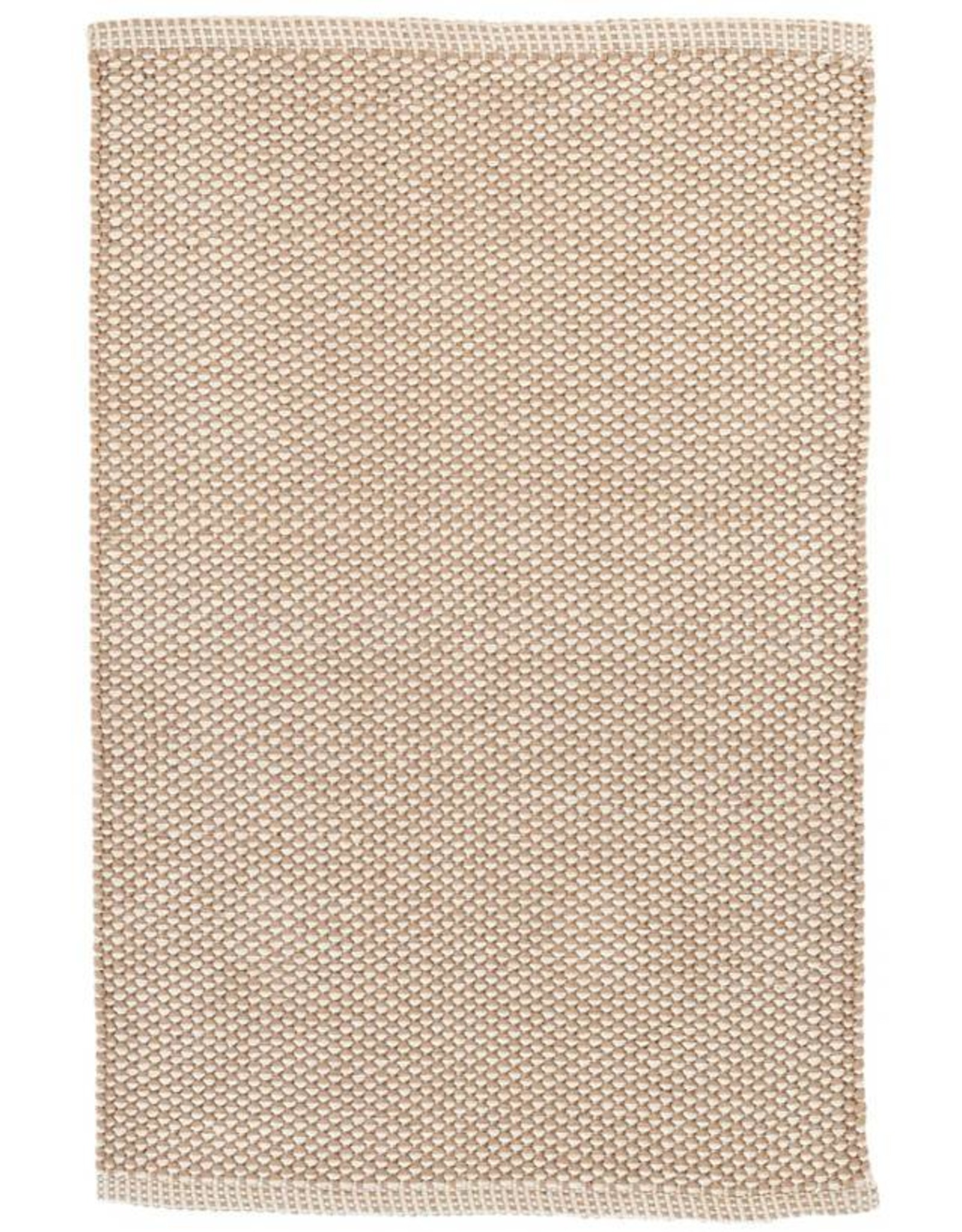 Dash and Albert Pebble Indoor/Outdoor Rug 2.5x8