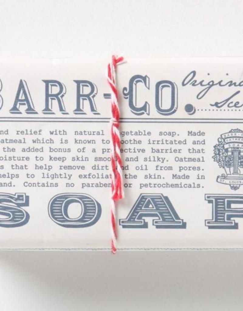 BARR CO Barr Soap 6oz-Original Scent