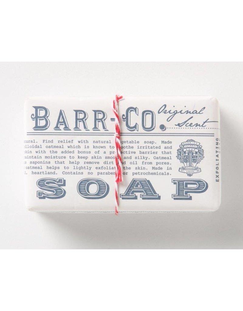 BARR CO Barr Soap 6oz-Original Scent