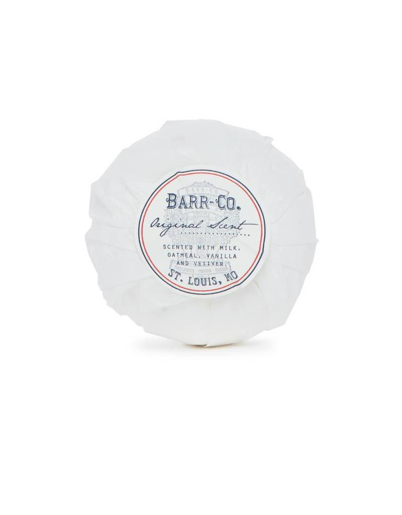 BARR CO Bath Bomb Original Scent 4.3oz.
