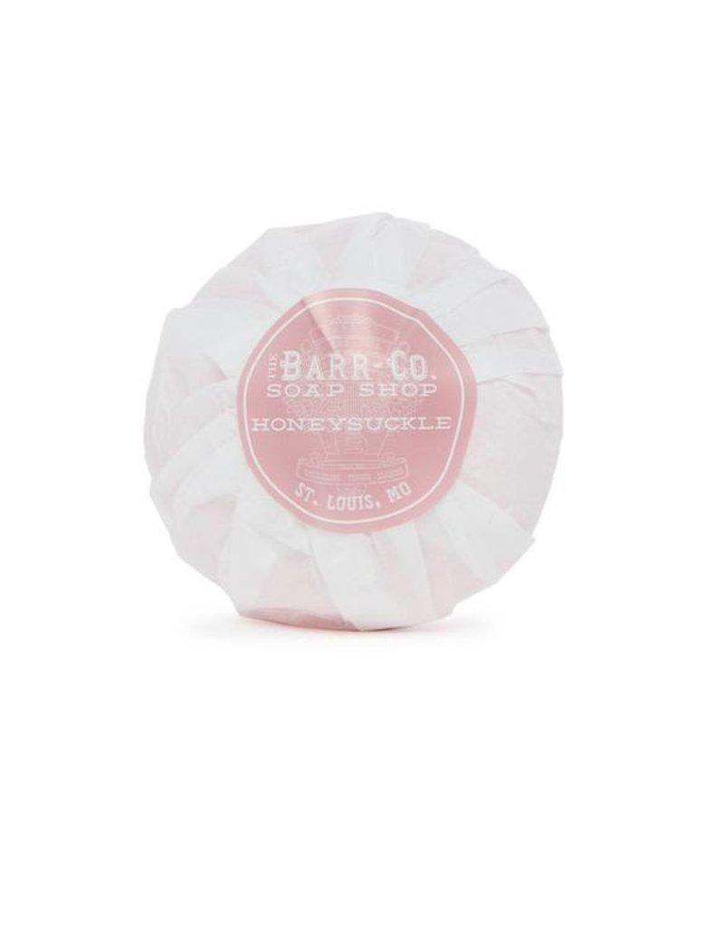 BARR CO Bath Bomb Honeysuckle 4.3oz