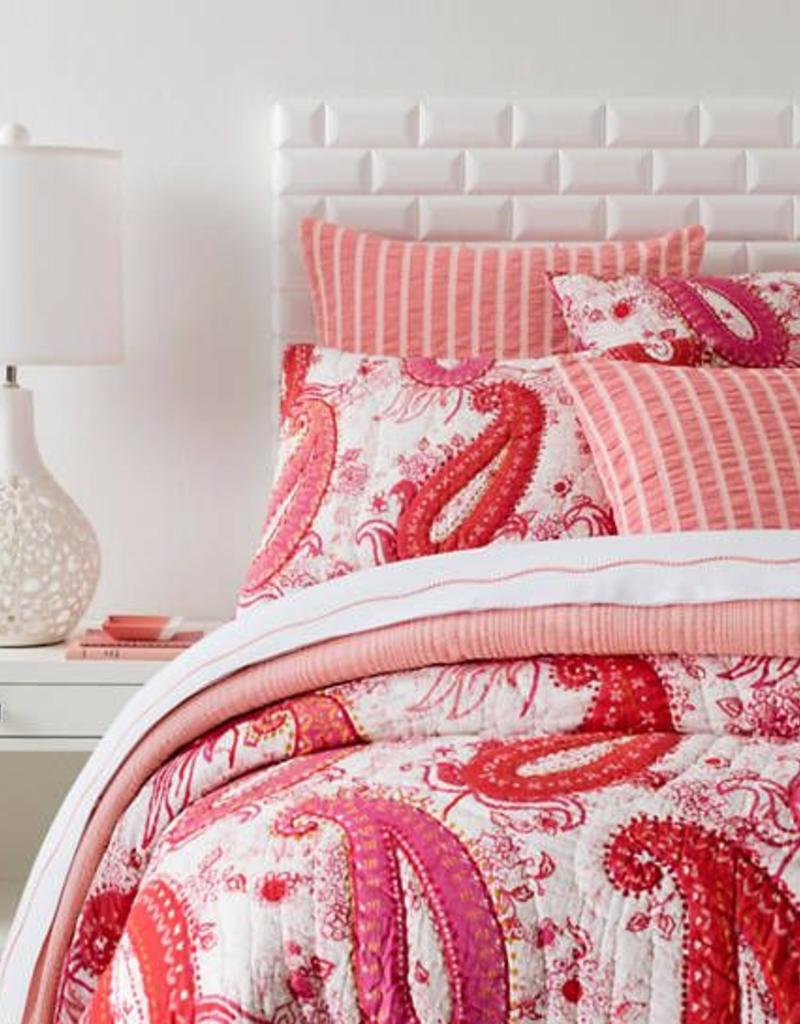 Pine Cone Hill Vista Paisley Quilt Twin