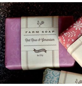ParkHill Farm Soap