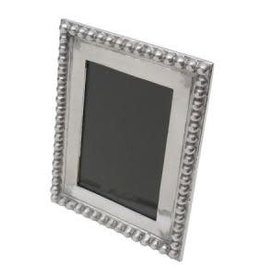 India Handicrafts Beaded Photo Holder