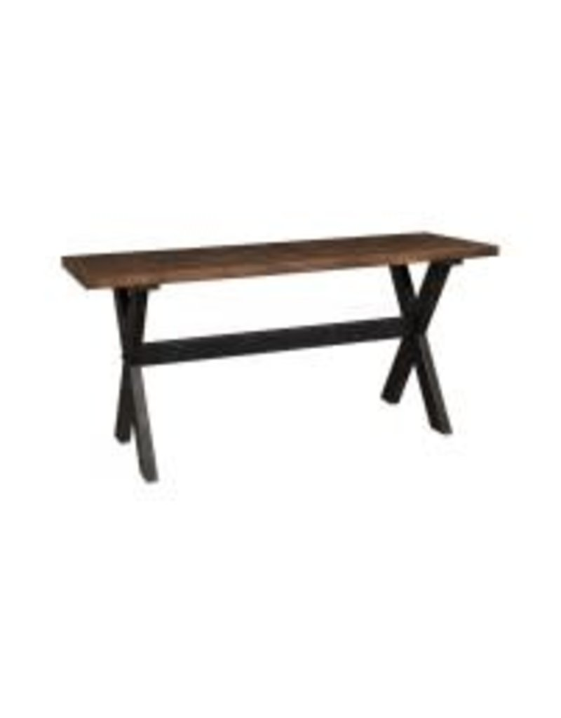 """Classic Home Aurora Gathering Table 77"""""""