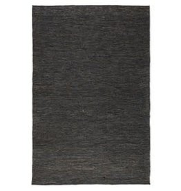Classic Home Soumak Jute Charcoal 2x3