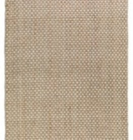 Classic Home Basket Weave Nat/Ivory 2x3
