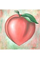Trellis' Art Sweet Georgia Peach