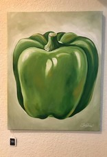 Trellis' Art Bell Pepper