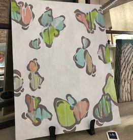 """Trellis' Art """"Flutter"""""""