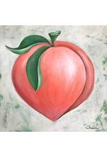 Trellis' Art Sweet Georgia Peach