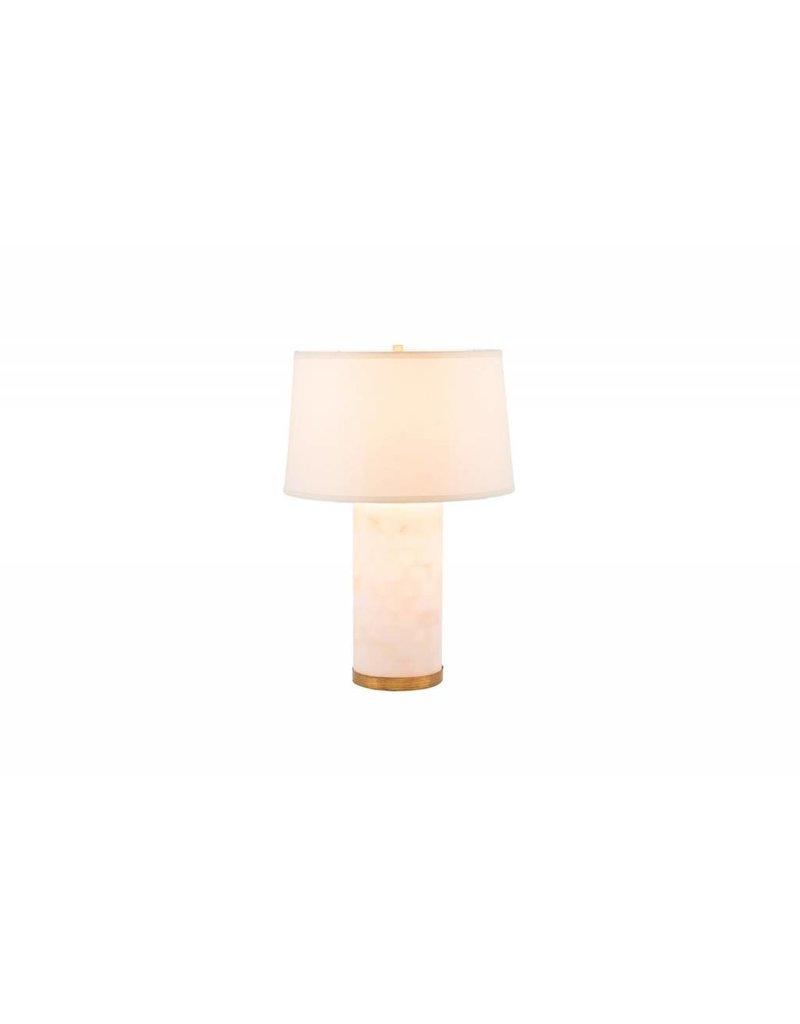 Gabby Maple Table Lamp