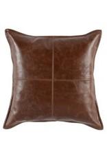 Kona Leather Brown