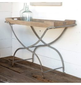 ParkHill Planters Console Table