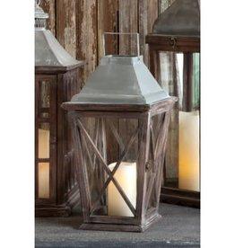 ParkHill Gate Keeper Lantern