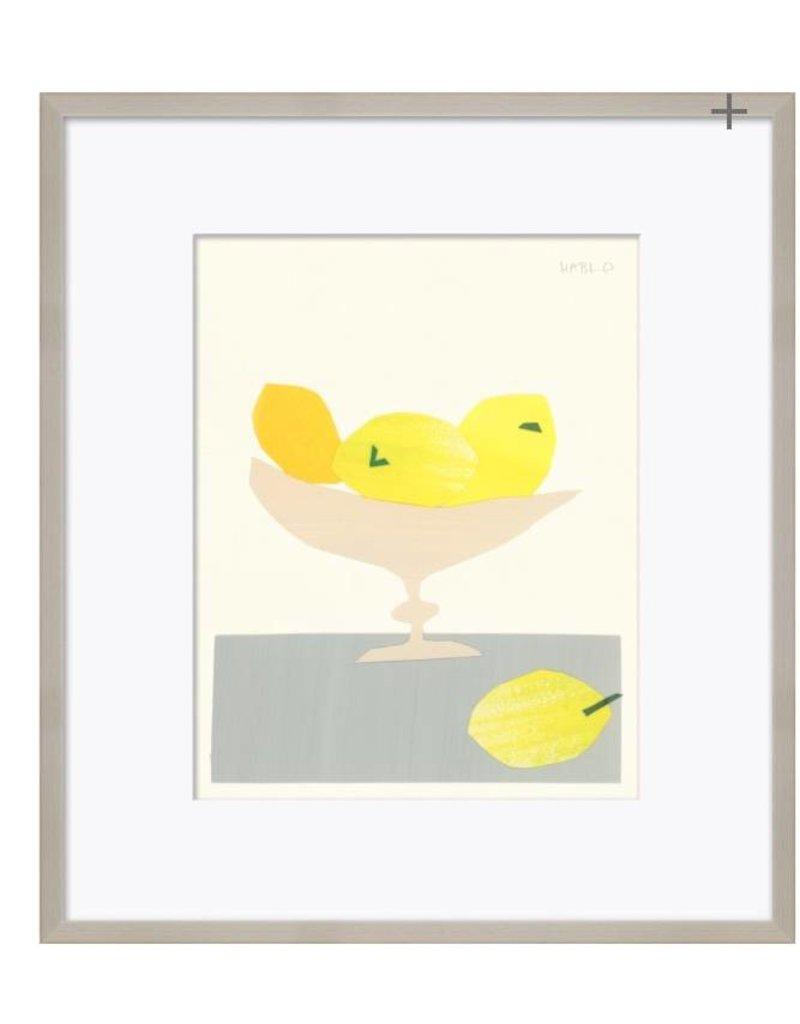 Soicher Marin Still Life Series-Lemons