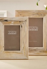 TOZAI Marbled Photo Frame 5x7