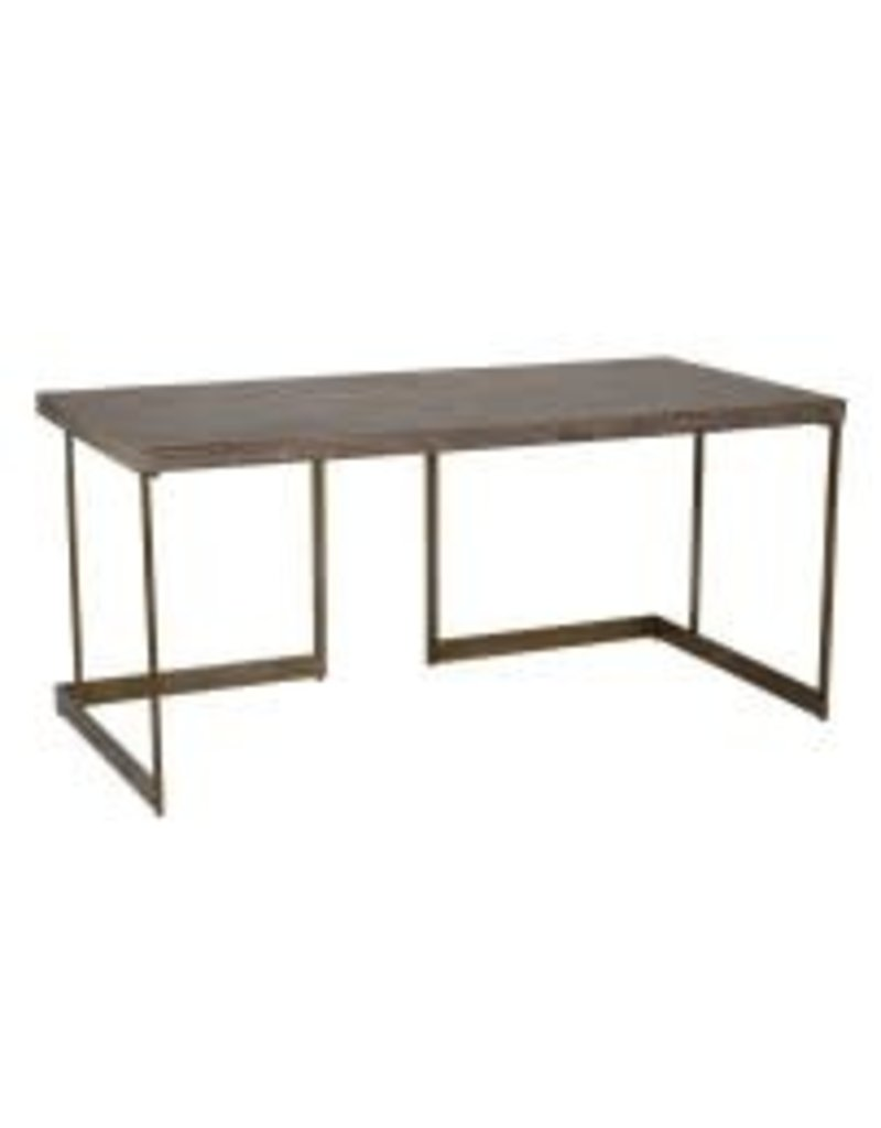 Classic Home Classic Home: Noble Desk