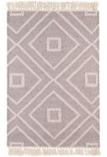 Dash and Albert Mali Grey Indoor/Outdoor Rug 2.5x8