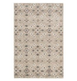 Dash and Albert Florence Hand Knotted Cotton Rug 3x5
