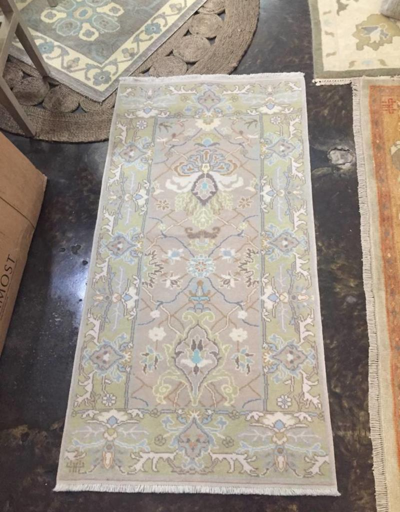 Smyrna Trading Turkish rug