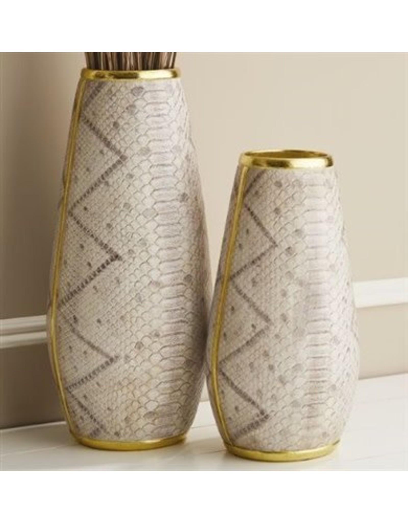 TOZAI Python Dry Flower Vase-Large