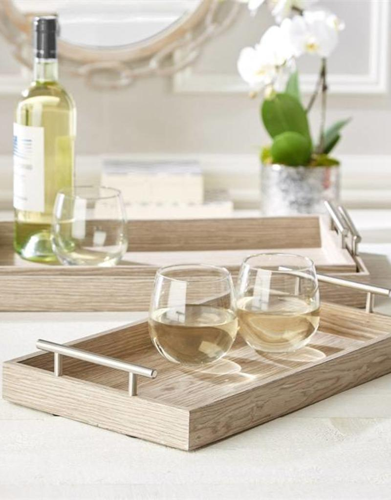 TOZAI Manchester Decorative Tray- Medium