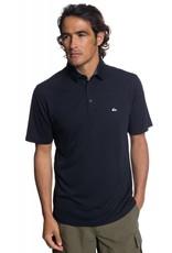 Quiksilver Quiksilver Waterman Water 2 Short Sleeve Polo Shirt
