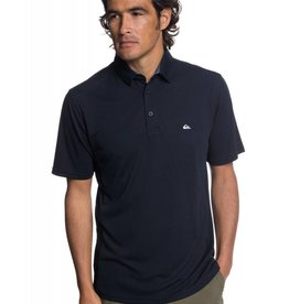 Quiksilver Quiksilver Waterman Water 2 Short Sleeve Polo Shirt