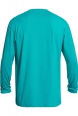 Quiksilver Quiksilver Solid Streak Long Sleeve UPF 50 Rash Guard