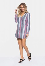 Tavik Tavik Haven Long Sleeve Mini Dress