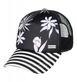 Roxy Roxy Water Come Down Trucker Hat