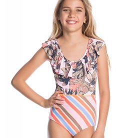 Maaji Maaji Cor De Rosa One Piece Suit