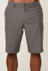 O'Neill O'Neill Loaded Heather Hybrid Shorts
