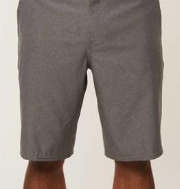 O'Neill O'Neill Loaded Heather Hybrid Shorts