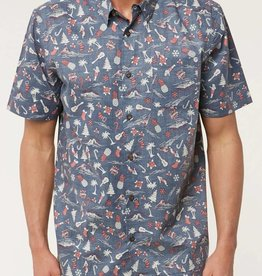 O'Neill Jack O'Neill Cool Yule Shirt