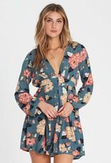 Billabong Billabong Your Love Dress