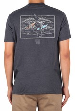 Rip Curl Rip Curl Frothing Heather Tee
