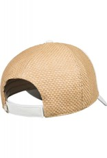Roxy Roxy Incognito Straw Trucker Hat