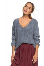 Roxy Roxy Padang Paradise Chenille Sweater