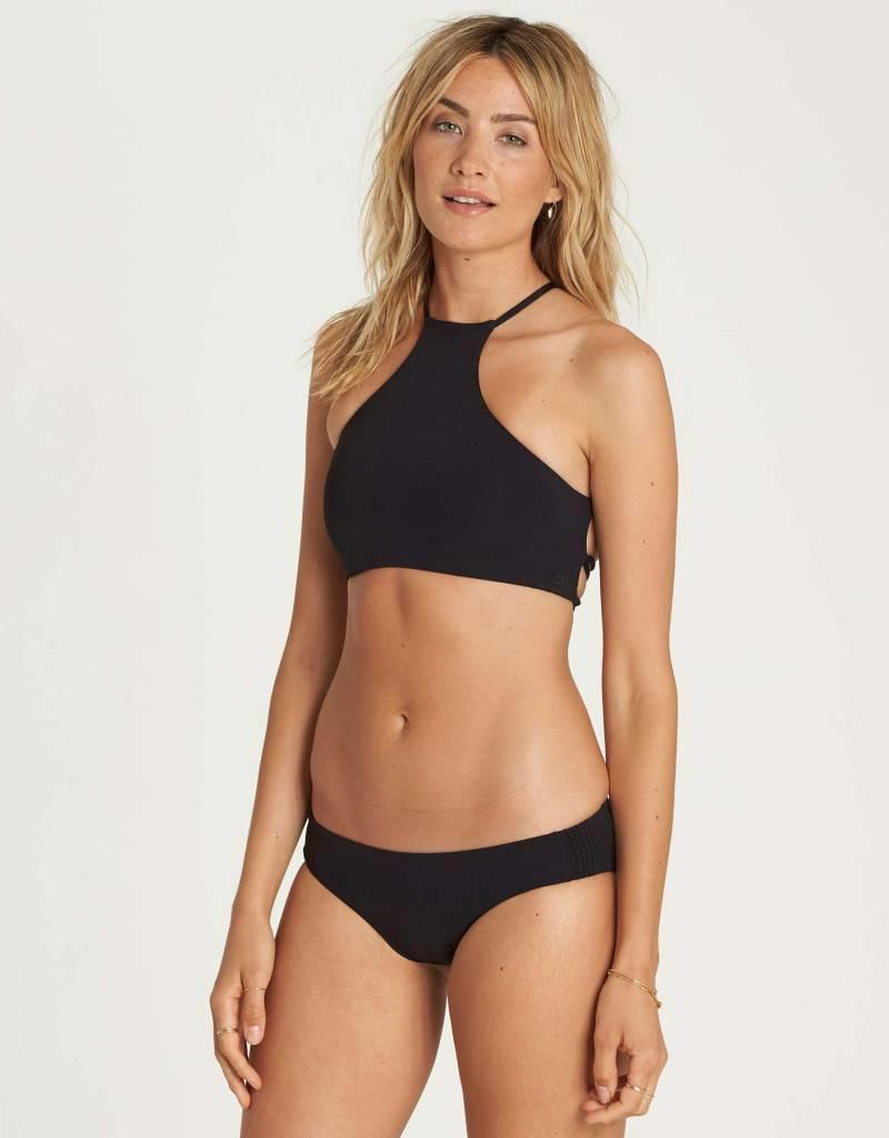 Billabong Billabong Sol Searcher Hi Neck Bikini Top