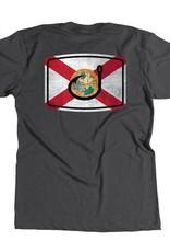 Avid AVID Florida Flag T-Shirt