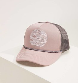 O'Neill O'Neill Shop Talk Trucker Hat