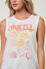 O'Neill O'Neill Flower Trip Tank Top