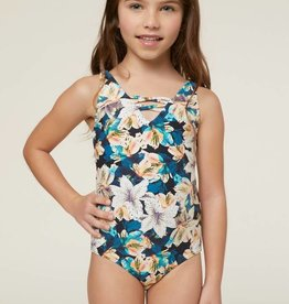 O'Neill O'Neill Little Girls Tiller One Piece