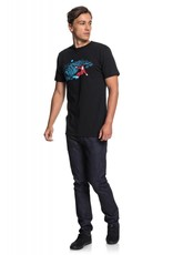 Quiksilver Quiksilver Snow Man Shred Tee